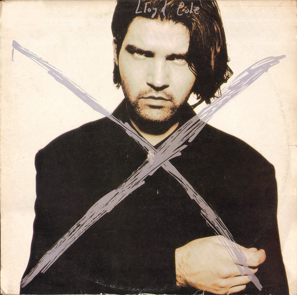 Lloyd Cole - Lloyd Cole (LP, Album)