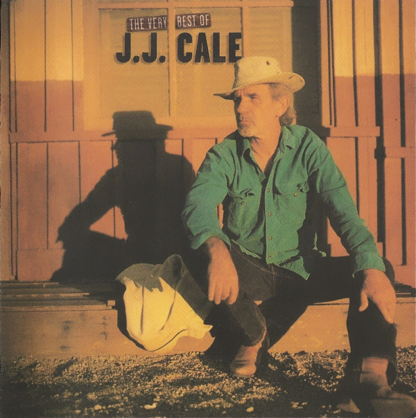 J.J. Cale - The Very Best Of J.J. Cale (CD, Comp, RE)