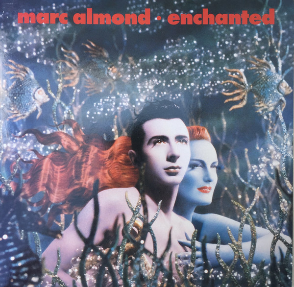 Marc Almond - Enchanted (LP, Album)