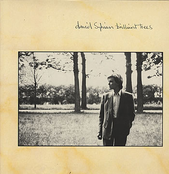 David Sylvian - Brilliant Trees (LP, Album)