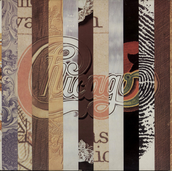 Chicago (2) - Take Me Back To Chicago (LP, Comp)