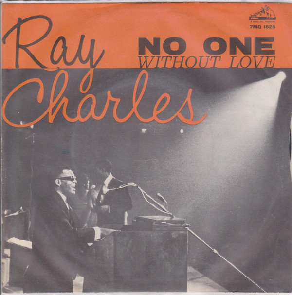 Ray Charles - No One (7