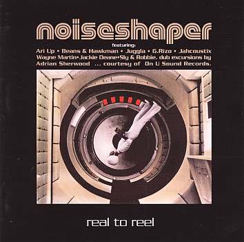 Noiseshaper - Real To Reel (CD, Enh)