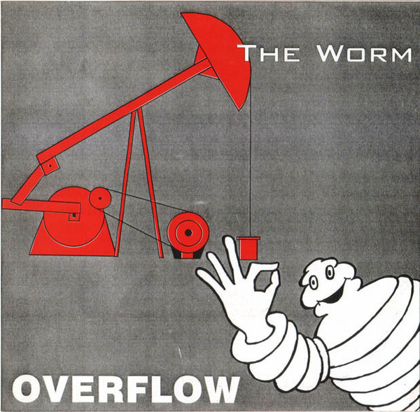 Overflow (11) - The Worm (7
