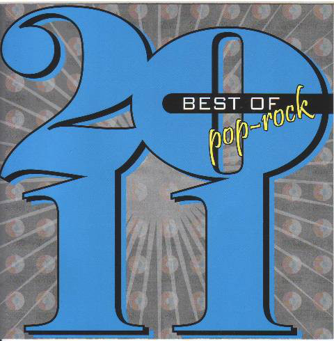 Various - Best Of 2011. - Pop-Rock (CD, Comp)