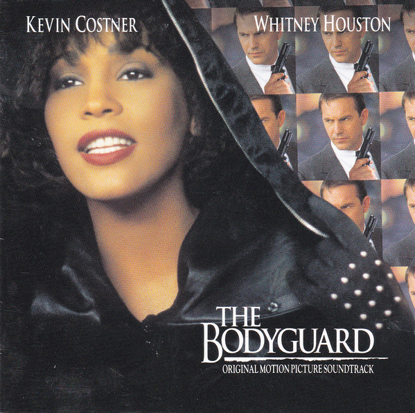 Various - The Bodyguard (Original Soundtrack Album) (CD, Album)