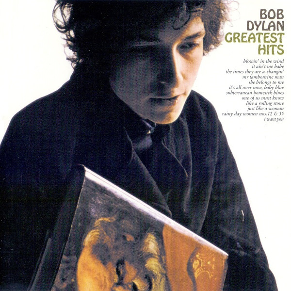 Bob Dylan - Greatest Hits (CD, Comp)